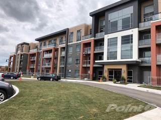 Condo for rent in 4040 Upper Middle Road 215, Burlington, Ontario, L7M 0H2