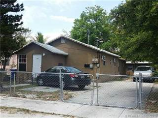 Multi-family Home for sale in 133 NW 69 ST, Miami, FL, 33150