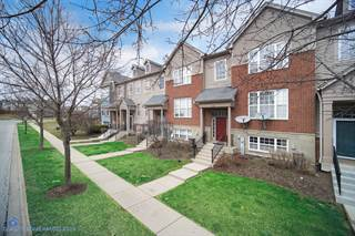 Townhouse for sale in 246 STATION PARK Circle, Grayslake, IL, 60030