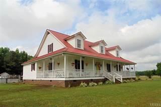 Single Family for sale in 644 Harrells Siding Rd, Roxobel, NC, 27847