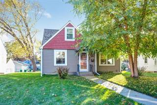 Single Family for sale in 7213 2nd Avenue S, Richfield, MN, 55423