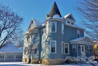 Residential Property for sale in 409 E. North St., Morris, IL, 60450