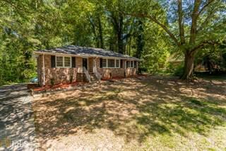 Single Family for sale in 2743 Benjamin E Mays Dr, Atlanta, GA, 30311