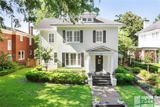 Single Family for sale in 135 E 50th Street, Savannah, GA, 31405