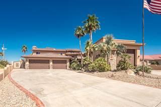 Single Family for sale in 2175 Souchak Dr, Lake Havasu City, AZ, 86406