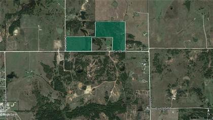 Lots And Land for sale in EW 120 Road, Earlsboro, OK, 74840