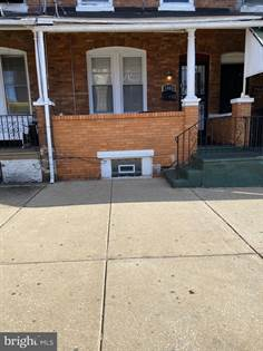 Residential Property for sale in 1465 N 57TH STREET, Philadelphia, PA, 19131