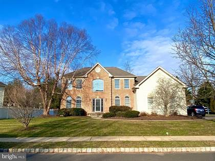 Residential Property for sale in 5020 GRUNDY WAY, Doylestown, PA, 18902