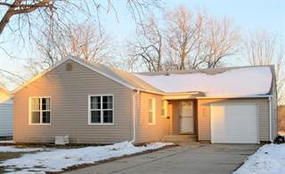 Single Family for sale in 315 N   West Street, Forest City, IA, 50436
