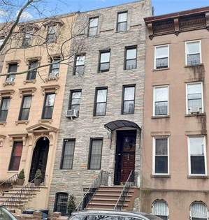 Residential Property for sale in 260 President Street, Brooklyn, NY, 11231