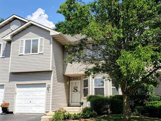 Townhouse for sale in 4205 FAWN Court, Joliet, IL, 60431
