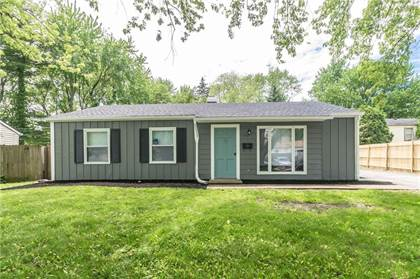 Residential for sale in 5367 Penway Street, Indianapolis, IN, 46224