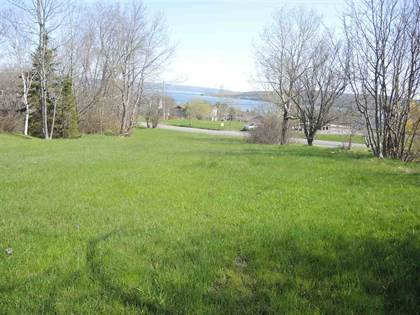 Lots And Land for sale in Old Margaree Road, Baddeck, Nova Scotia, B0E 1B0