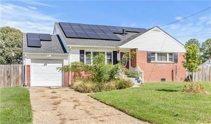 Residential Property for sale in 5808 S Ottawa Road, Virginia Beach, VA, 23462