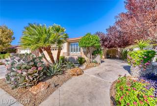 Photo of 1722 BLUFF HOLLOW Place, North Las Vegas, NV