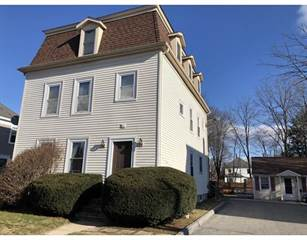 Multi-family Home for sale in 106-108 Union St, Mansfield Center, MA, 02048
