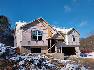 Single Family for sale in 43 #LOT Crosswinds Point, High Ridge, MO, 63049