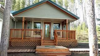 Single Family for sale in 1 Sunrise LANE, MT, 59711