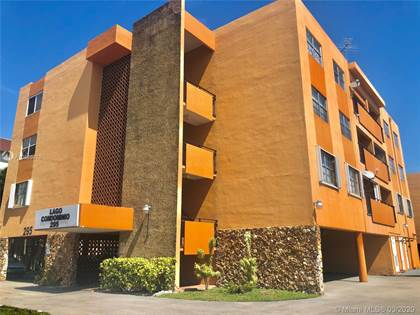Residential for sale in 295 NW 72nd Ave 209, Miami, FL, 33126