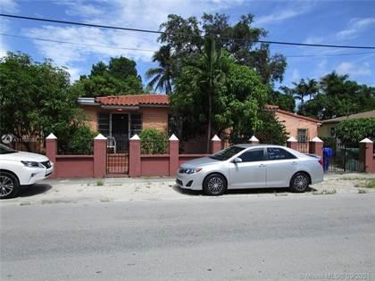 Residential Property for sale in 25 NE 68th St, Miami, FL, 33138