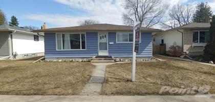 Residential Property for sale in 851 Munroe Ave, Winnipeg, Manitoba, R2K 1J3