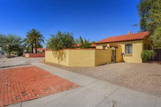 Single Family for sale in 2127 E 6th Street, Tucson, AZ, 85719