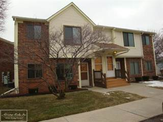 Condo for sale in 15714 Orchard, Roseville, MI, 48066