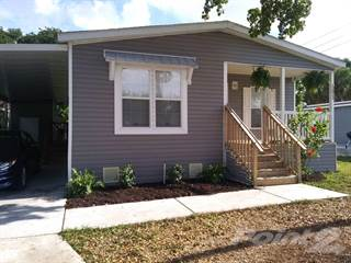 Residential for sale in 13011 SW 9th Court, Davie, FL, 33325