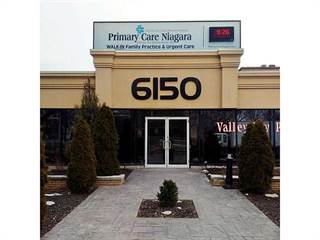 Office Space for rent in 105 -VALLEY Way, Niagara Falls, Ontario, L2E1Y3