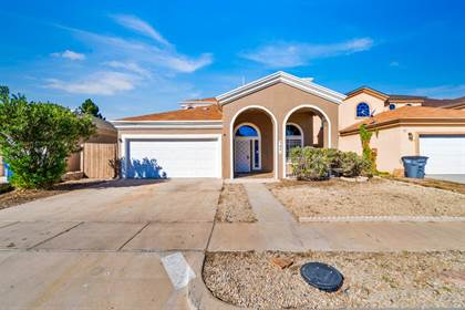 Residential Property for sale in 3641 E VITEX Circle, El Paso, TX, 79936