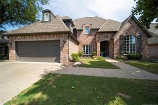 Single Family for sale in 9631 S Winston Avenue, Tulsa, OK, 74137