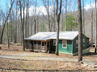 Residential Property for sale in 138 Preacher Lane, Great Cacapon, WV, 25422