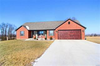 Single Family for sale in 530 Sunset View, Cape Girardeau, MO, 63701