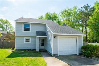 Residential Property for sale in 4085 Sherman Oaks Avenue, Virginia Beach, VA, 23456