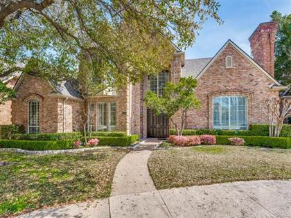 Residential Property for sale in 18112 Hollow Oak Court, Dallas, TX, 75287