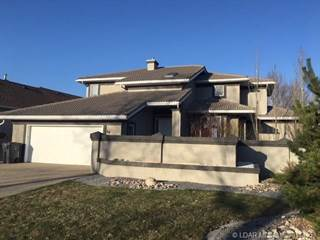 Residential Property for sale in 86 Canyon Close W, Lethbridge, Alberta