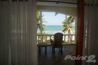 Residential Property for sale in Beach Front House for Sale - 6 Bedrooms Including Guest House, Las Canas, Puerto Plata