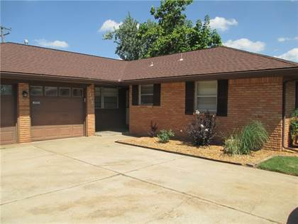 Residential Property for rent in 2703 N Tottingham Road, Oklahoma City, OK, 73120
