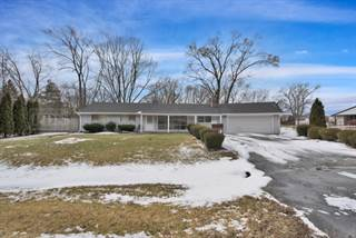 Single Family for sale in 4725 181st Street, Country Club Hills, IL, 60478