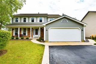 Single Family for sale in 1113 Albion Lane, Mundelein, IL, 60060