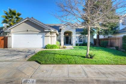 Residential Property for sale in 10218 N Dearing Avenue, Fresno, CA, 93730