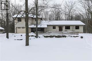 Single Family for sale in 395 HASKINS ROAD, North Grenville, Ontario