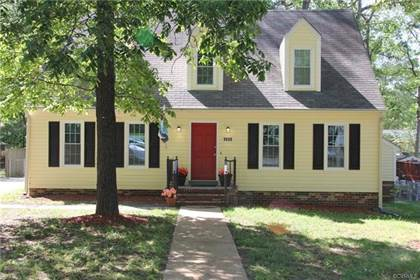 Residential Property for sale in 9608 North Verlinda Court, Meadowbrook, VA, 23237