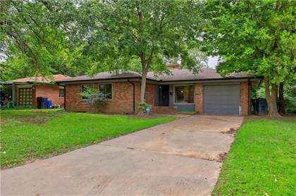 Residential Property for sale in 1421 N Libby Avenue, Oklahoma City, OK, 73127