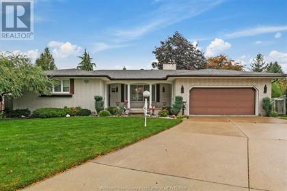 Single Family for sale in 2831 BUTTERY, Windsor, Ontario, N9E3W5
