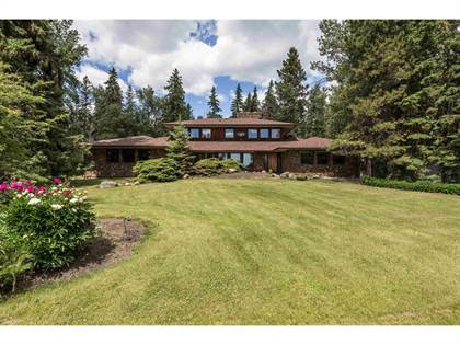 Single Family for sale in 3110 41 AV SW, Edmonton, Alberta, T6X1A5