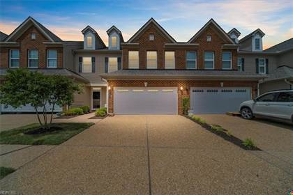Residential Property for sale in 1527 Scoonie Pointe Drive, Chesapeake, VA, 23322