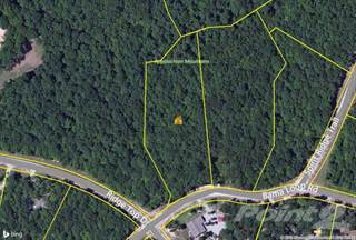 Residential Property for sale in Lot 538 Bama Loop, Jamestown, MS, 39702