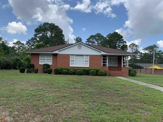Single Family for sale in 615 E 21st Ave, Cordele, GA, 31015