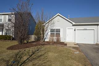 Duplex for sale in 2806 Troon Drive, Montgomery, IL, 60538